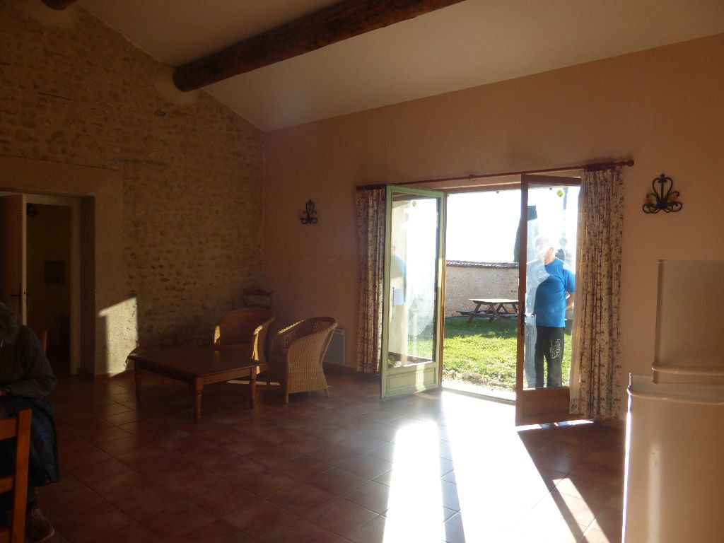 Appartement à louer 3 78m2 à Brunet vignette-3