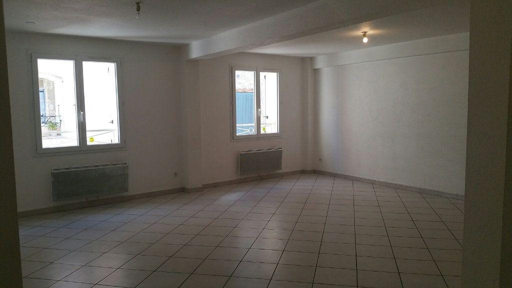 Appartement à louer 3 90m2 à Les Mées vignette-2