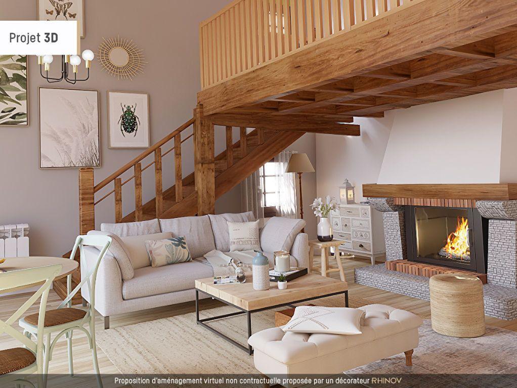 Maison à vendre 6 118m2 à Saint-Julien-d'Asse vignette-5