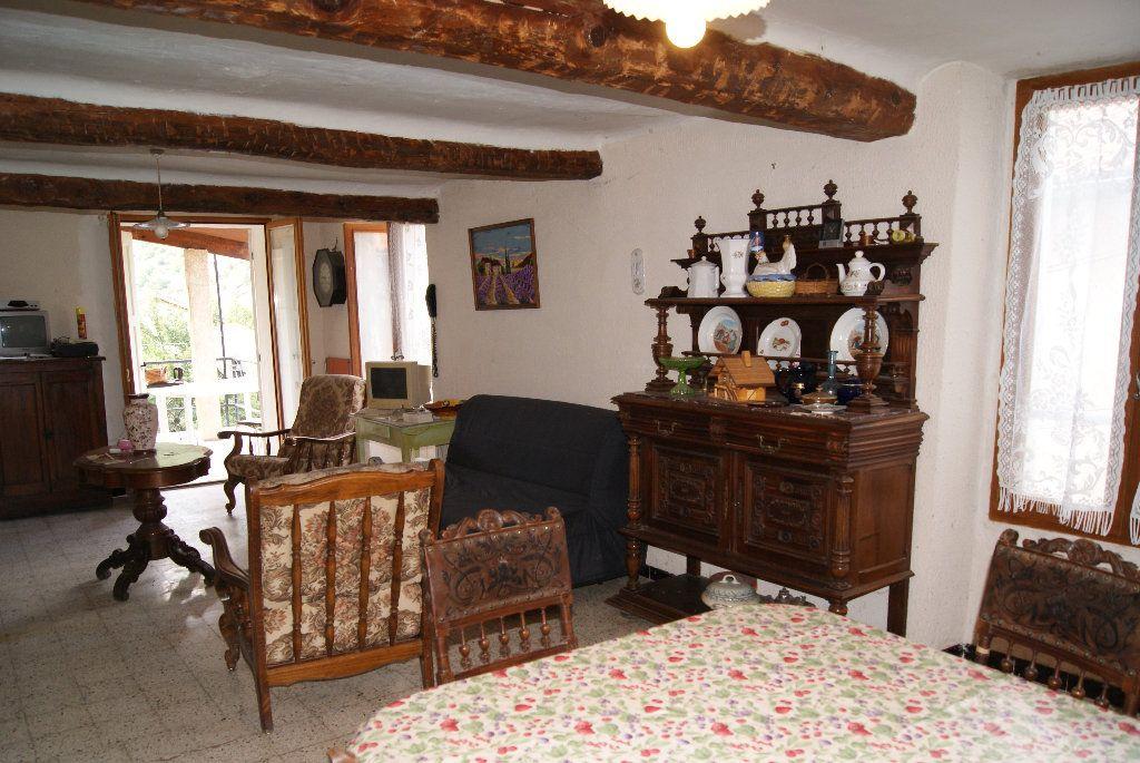 Maison à vendre 3 79.4m2 à La Javie vignette-3