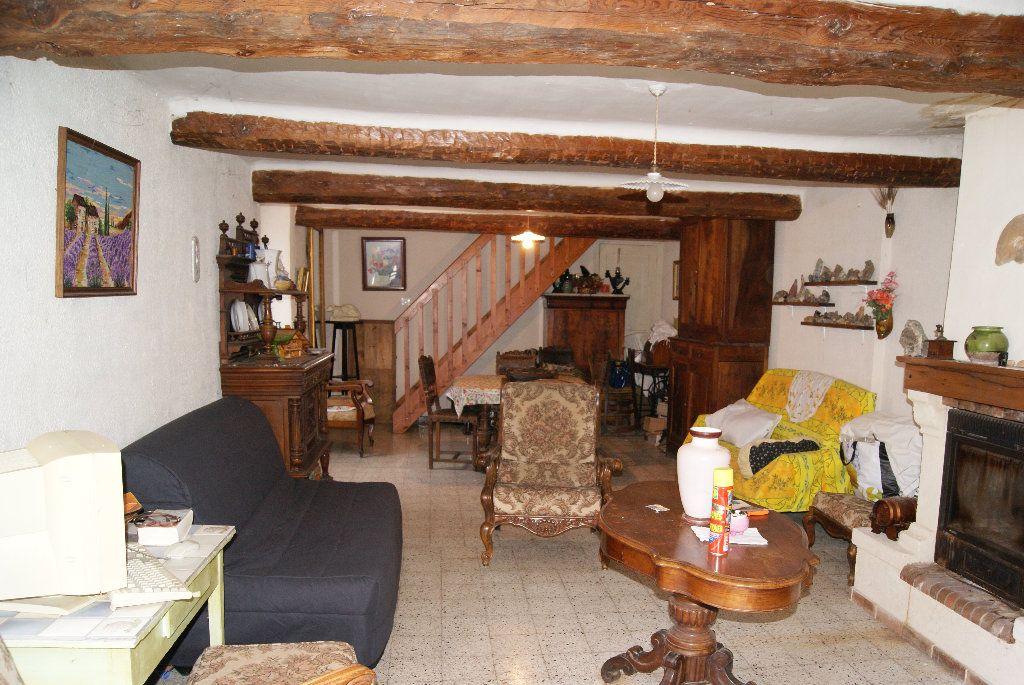 Maison à vendre 3 79.4m2 à La Javie vignette-4
