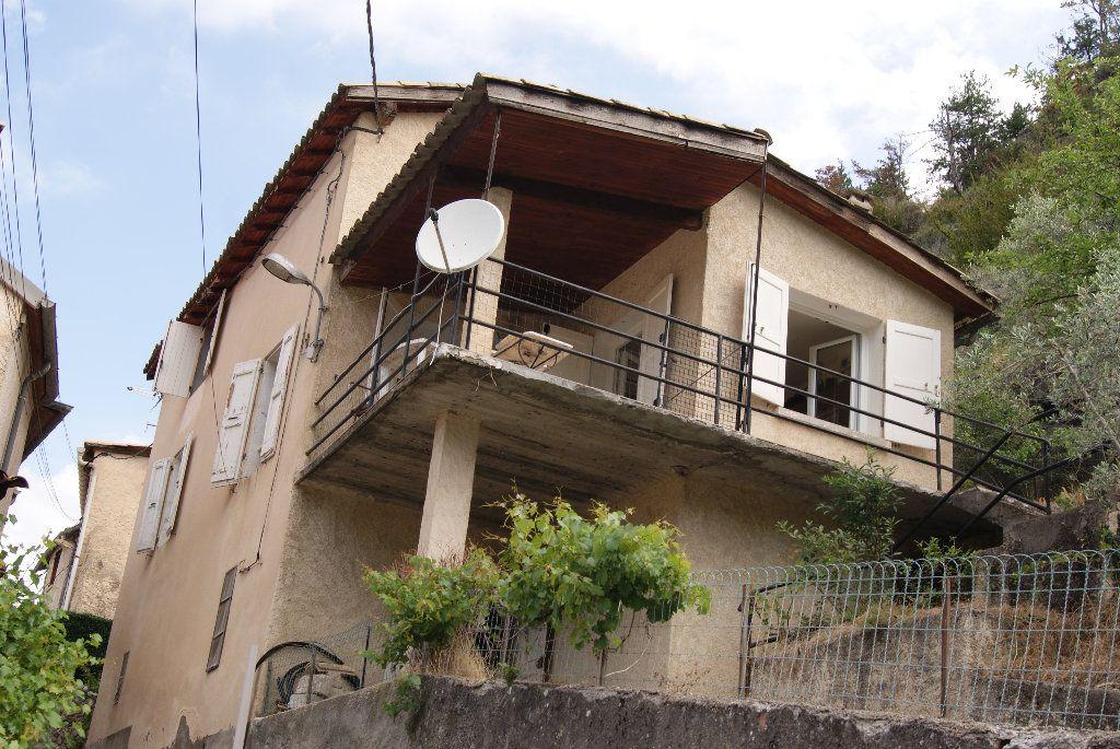 Maison à vendre 3 79.4m2 à La Javie vignette-7