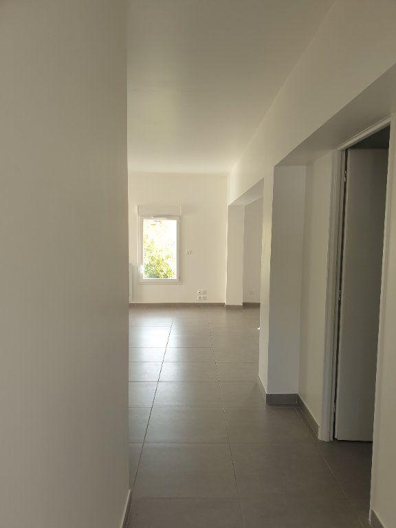 Appartement à louer 3 62m2 à Les Mées vignette-4