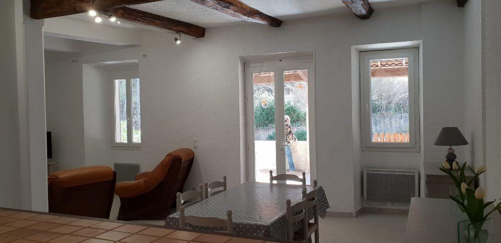 Maison à louer 4 78m2 à Brunet vignette-2