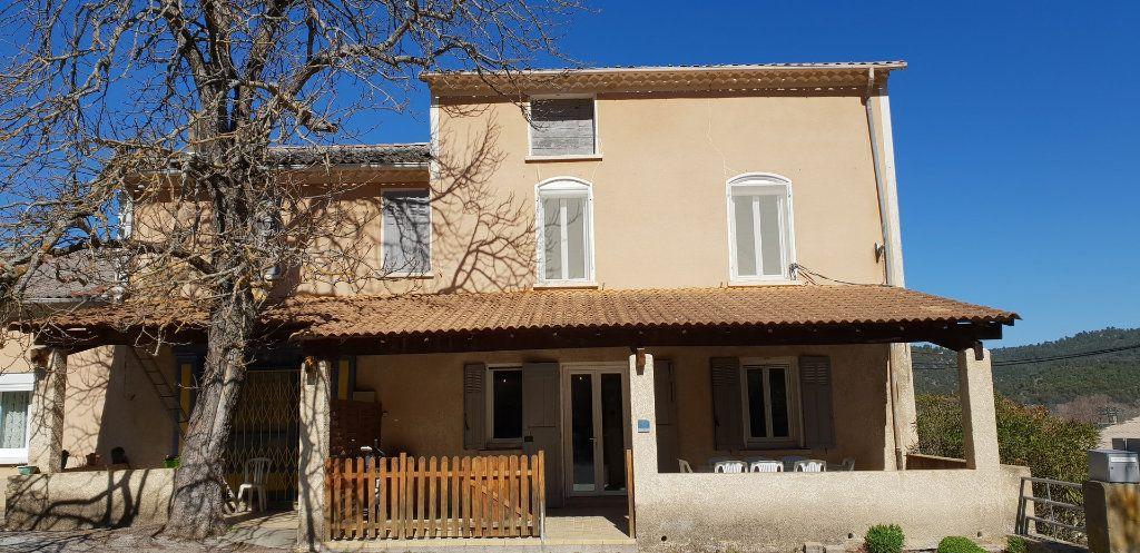 Maison à louer 4 78m2 à Brunet vignette-12