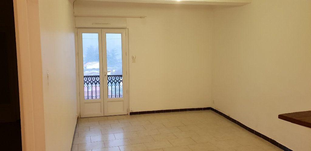 Appartement à louer 2 40m2 à Oraison vignette-2