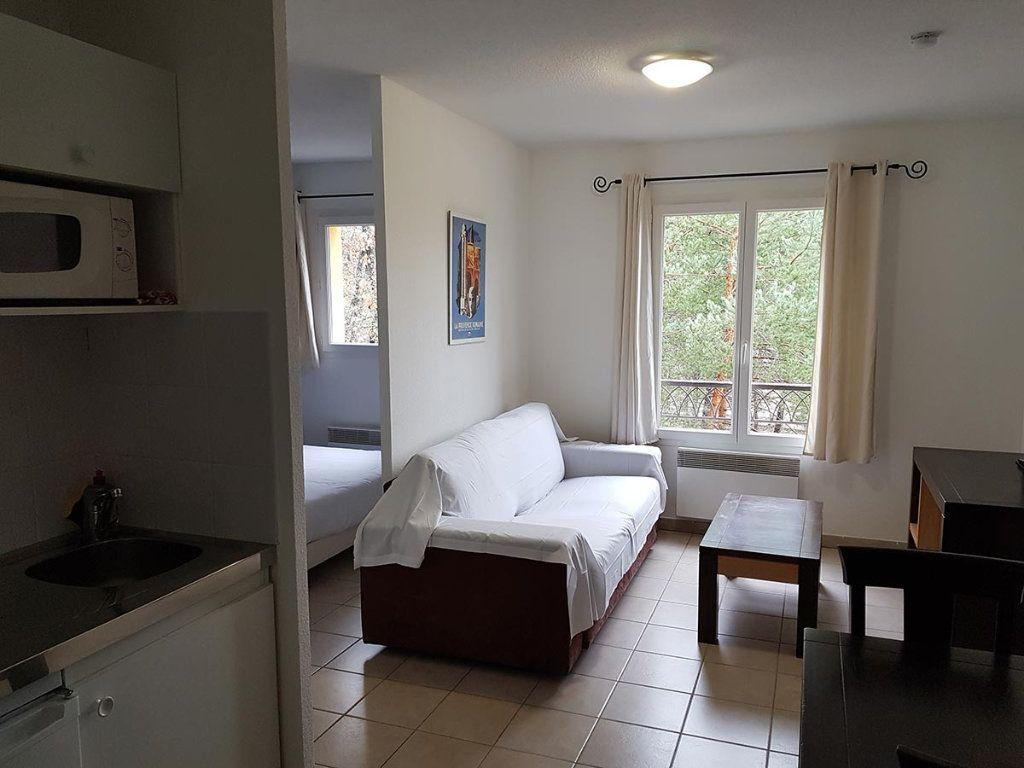 Appartement à vendre 2 30m2 à Saint-Paul-lès-Durance vignette-1