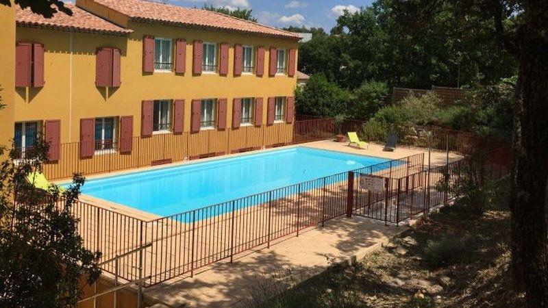 Appartement à vendre 2 30m2 à Saint-Paul-lès-Durance vignette-3