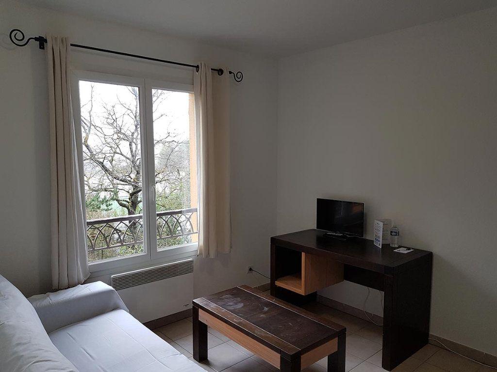 Appartement à vendre 2 30m2 à Saint-Paul-lès-Durance vignette-4