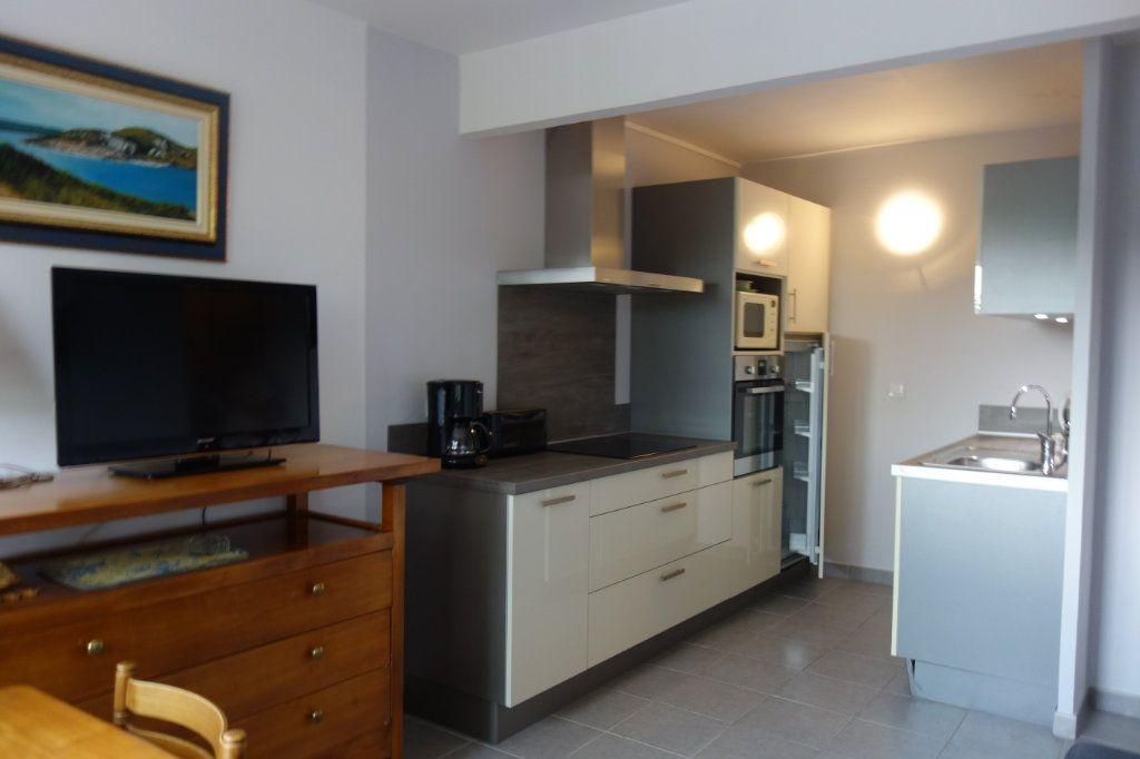 Appartement à vendre 2 39m2 à Gréoux-les-Bains vignette-1