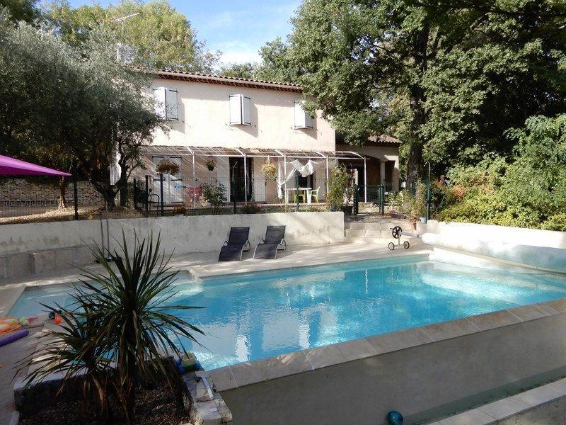 Maison à vendre 6 189m2 à Gréoux-les-Bains vignette-2