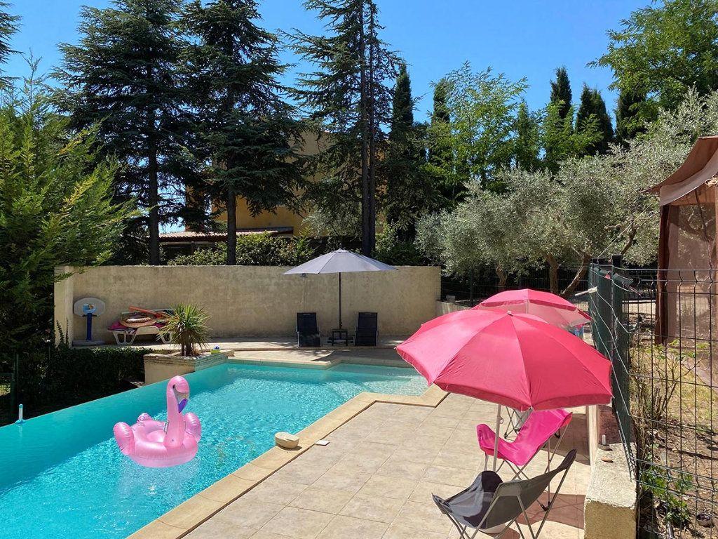 Maison à vendre 6 189m2 à Gréoux-les-Bains vignette-6