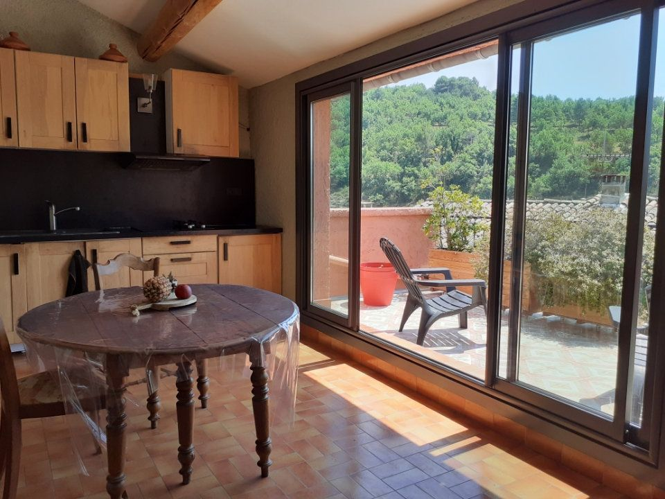 Maison à vendre 5 325m2 à Saint-Martin-de-Brômes vignette-3