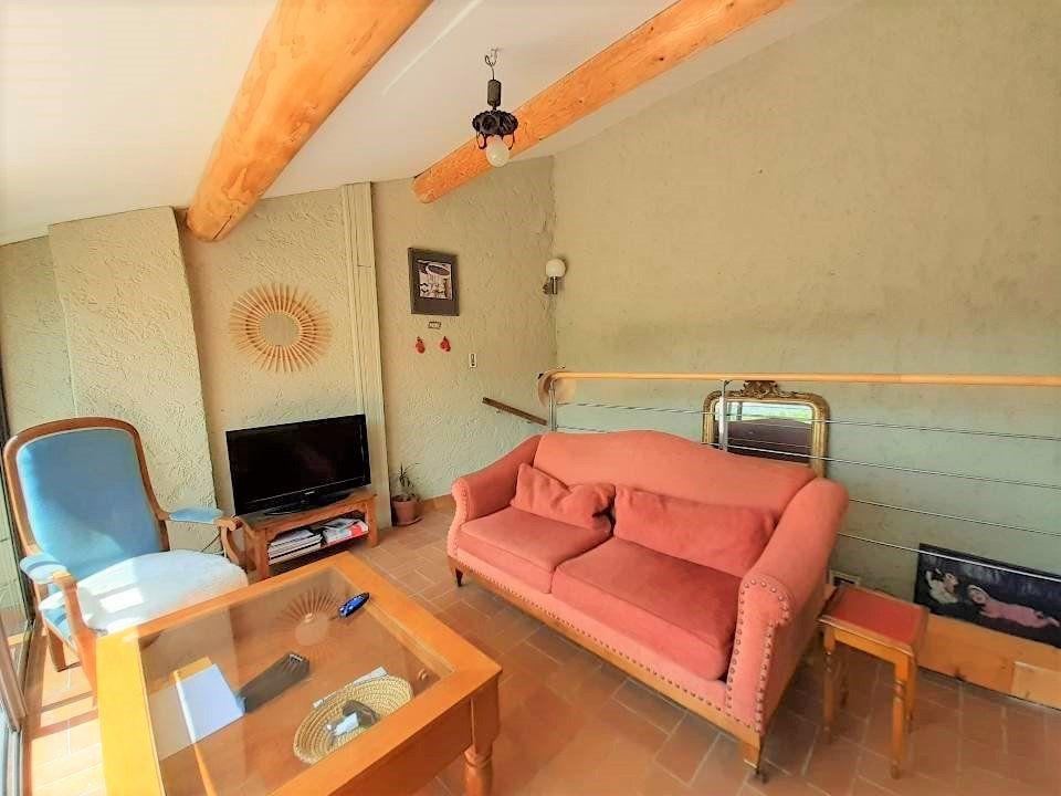 Maison à vendre 5 325m2 à Saint-Martin-de-Brômes vignette-5