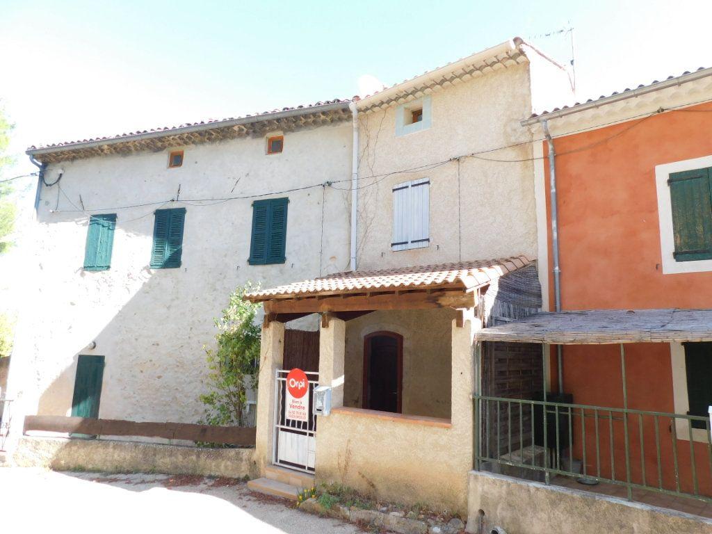 Maison à vendre 4 56m2 à Brunet vignette-1