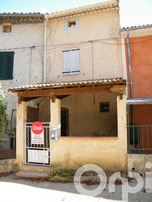 Maison à vendre 4 56m2 à Brunet vignette-11