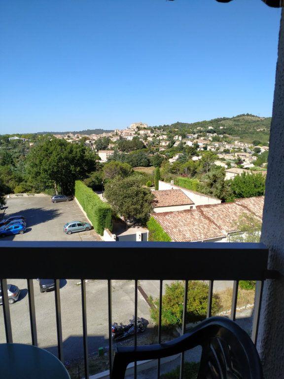 Appartement à vendre 1 29m2 à Gréoux-les-Bains vignette-5