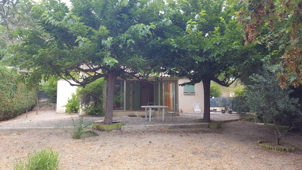 Maison à vendre 3 80m2 à Saint-Martin-de-Brômes vignette-1