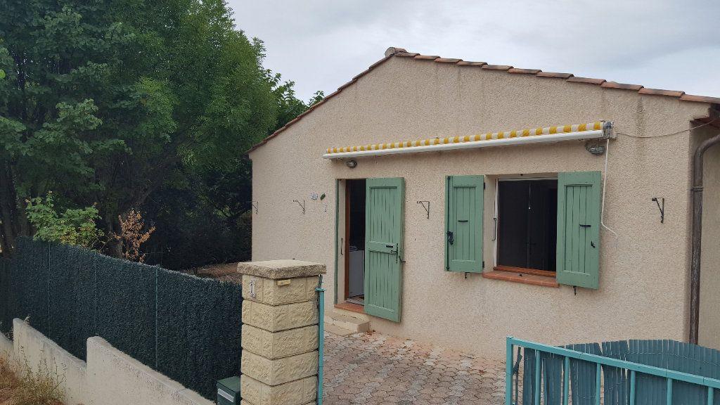 Maison à vendre 3 80m2 à Saint-Martin-de-Brômes vignette-2