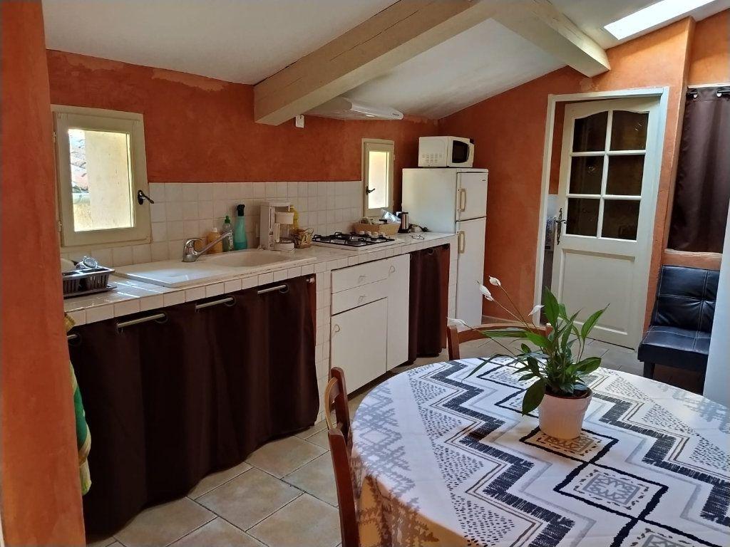 Maison à vendre 1 32m2 à Vinon-sur-Verdon vignette-1