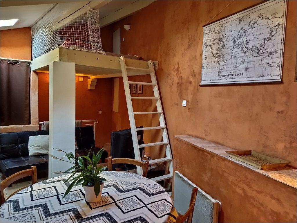 Maison à vendre 1 32m2 à Vinon-sur-Verdon vignette-2