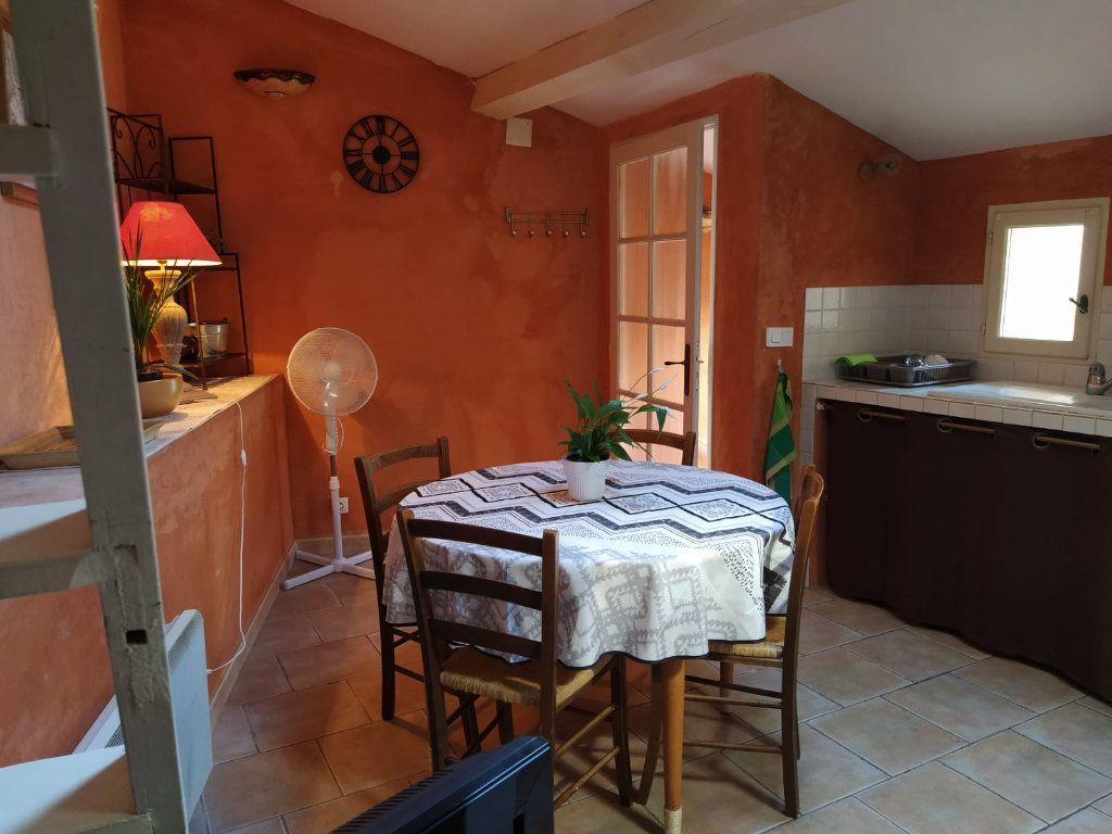 Maison à vendre 1 32m2 à Vinon-sur-Verdon vignette-3