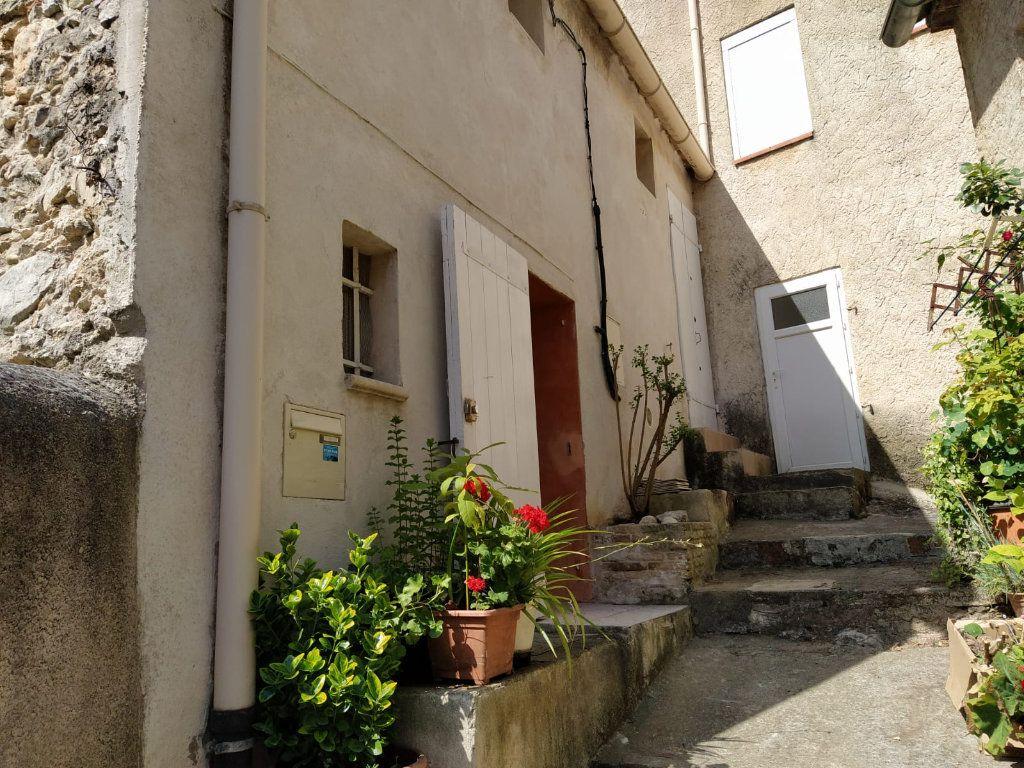Maison à vendre 1 32m2 à Vinon-sur-Verdon vignette-4