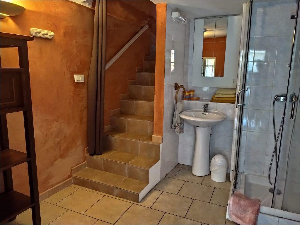 Maison à vendre 1 32m2 à Vinon-sur-Verdon vignette-5