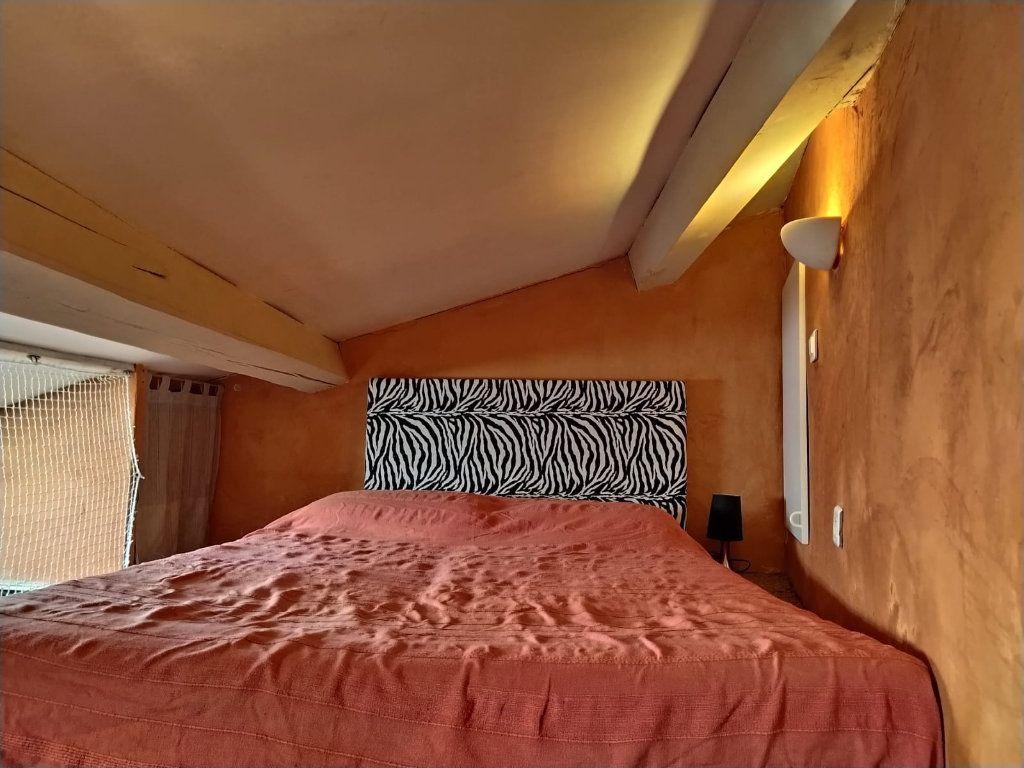 Maison à vendre 1 32m2 à Vinon-sur-Verdon vignette-6