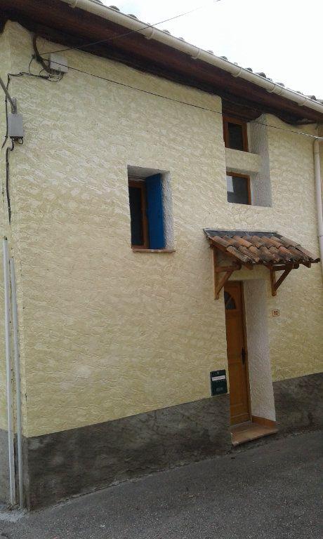 Maison à louer 3 51.85m2 à Bayons vignette-1