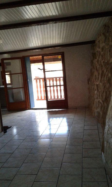 Maison à louer 3 51.85m2 à Bayons vignette-3