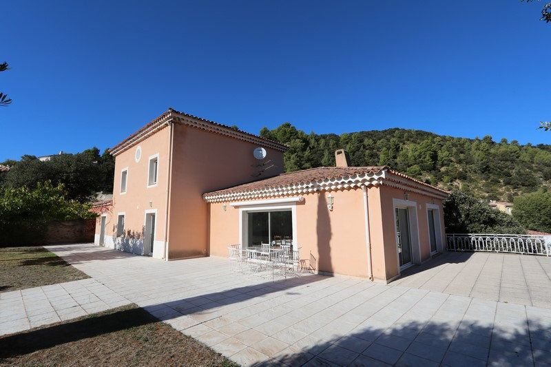 Maison à vendre 11 316m2 à Gréoux-les-Bains vignette-2