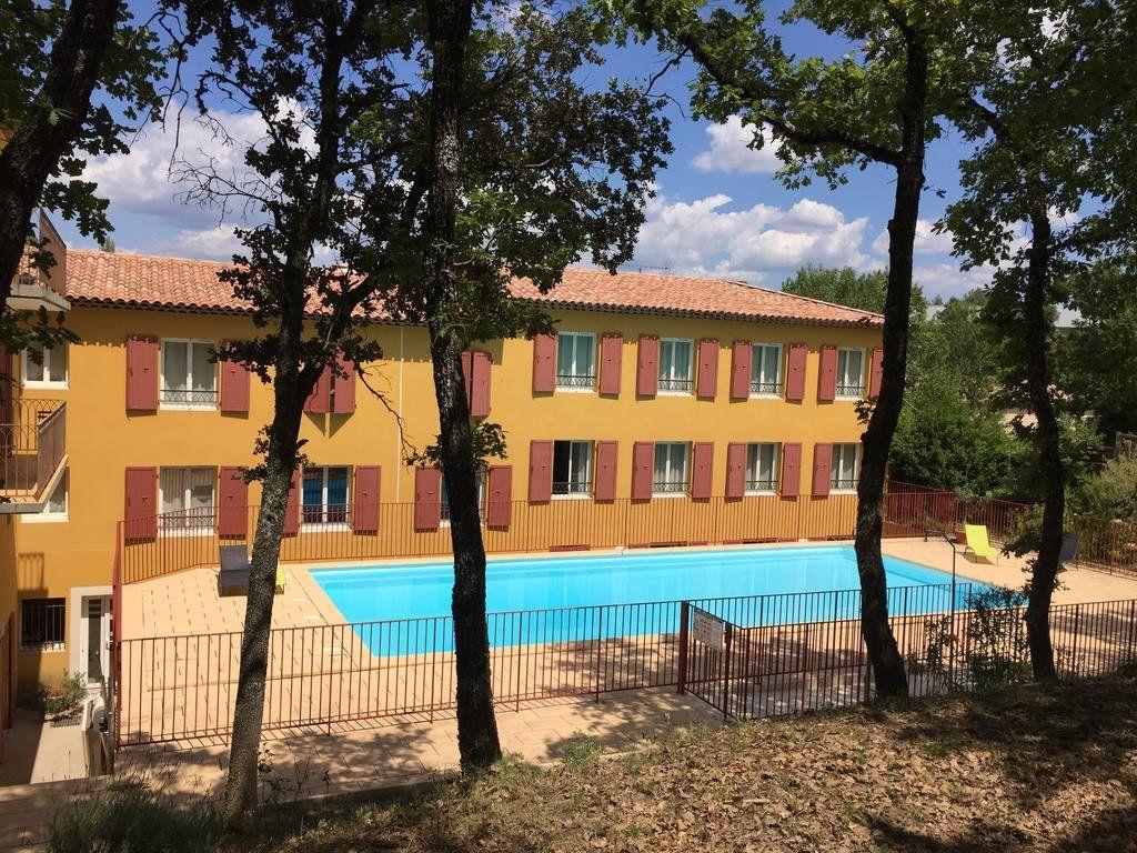 Appartement à vendre 1 25.5m2 à Saint-Paul-lès-Durance vignette-1