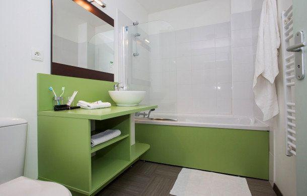 Appartement à vendre 2 45m2 à Gréoux-les-Bains vignette-2