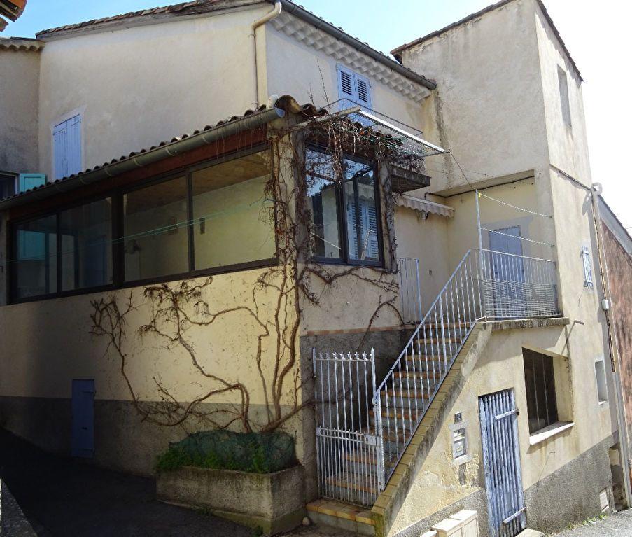Maison à vendre 5 75m2 à Château-Arnoux-Saint-Auban vignette-1