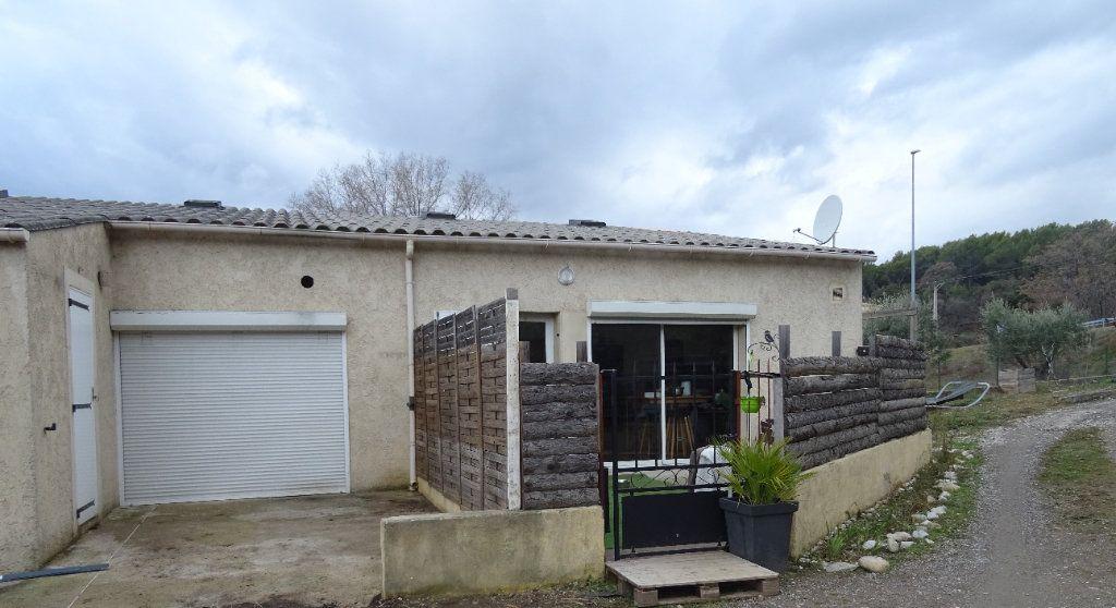 Maison à vendre 5 129m2 à Peyruis vignette-1