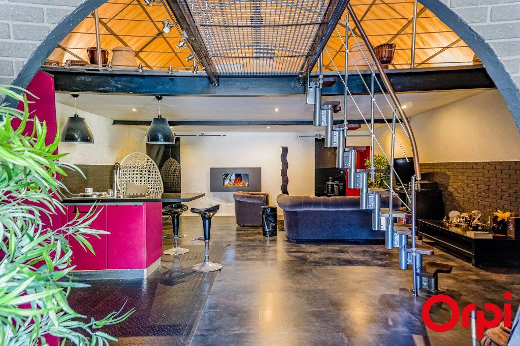 Appartement à vendre 2 91.6m2 à Digne-les-Bains vignette-1