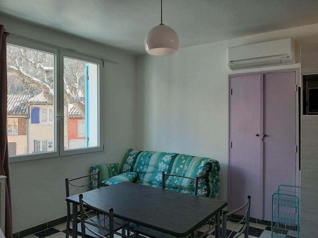 Appartement à louer 2 32.42m2 à Saint-Martin-de-Brômes vignette-1