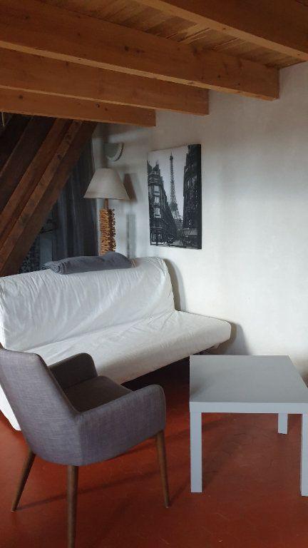 Appartement à louer 2 40m2 à Peyrolles-en-Provence vignette-4