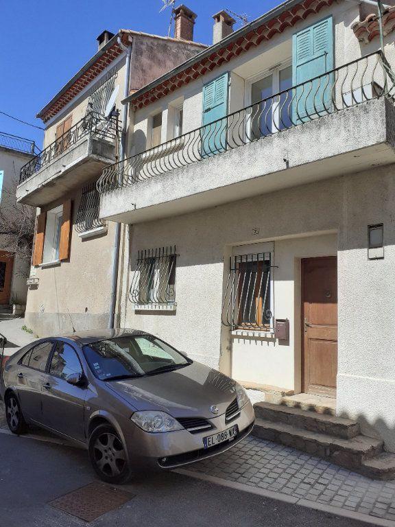 Maison à vendre 2 49m2 à Gréoux-les-Bains vignette-2