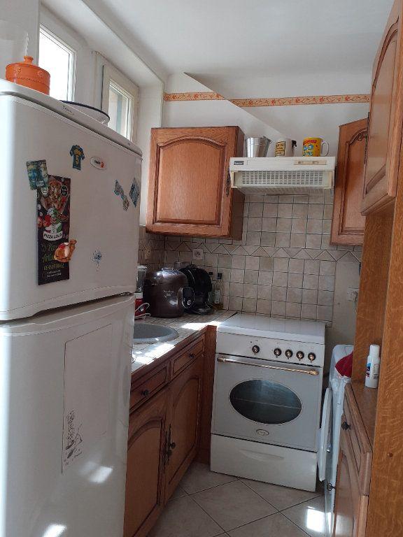 Maison à vendre 2 49m2 à Gréoux-les-Bains vignette-3