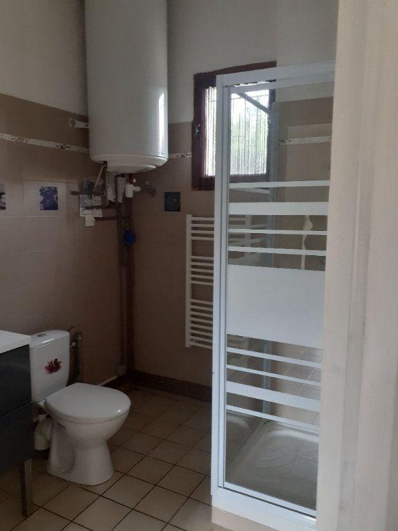 Appartement à louer 2 37.31m2 à Château-Arnoux-Saint-Auban vignette-5