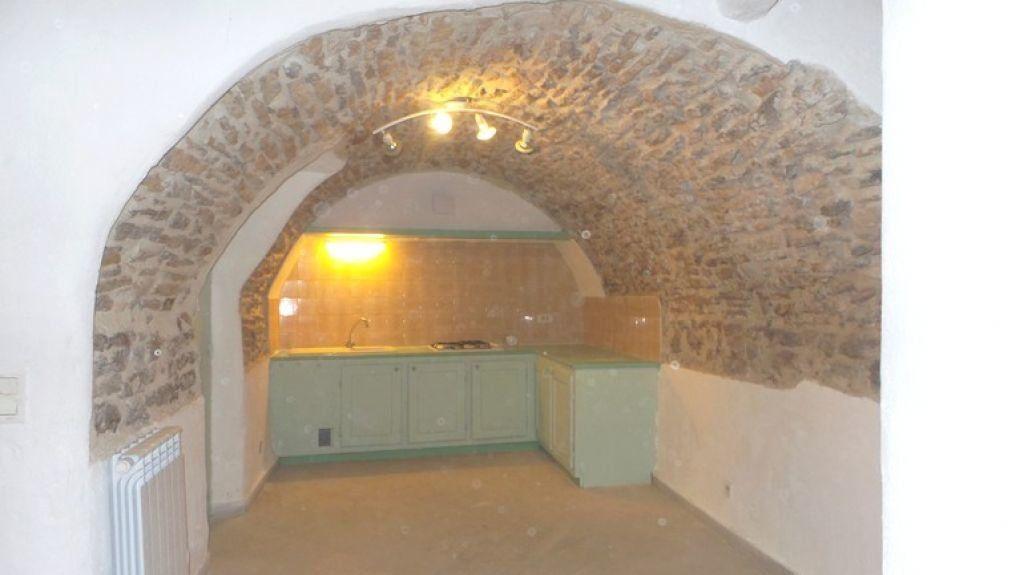 Appartement à louer 2 49m2 à Saint-Julien-de-Peyrolas vignette-1