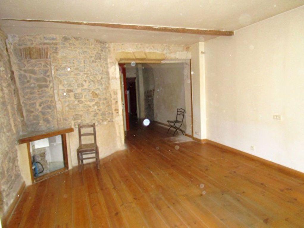 Appartement à vendre 2 49.2m2 à Pont-Saint-Esprit vignette-2