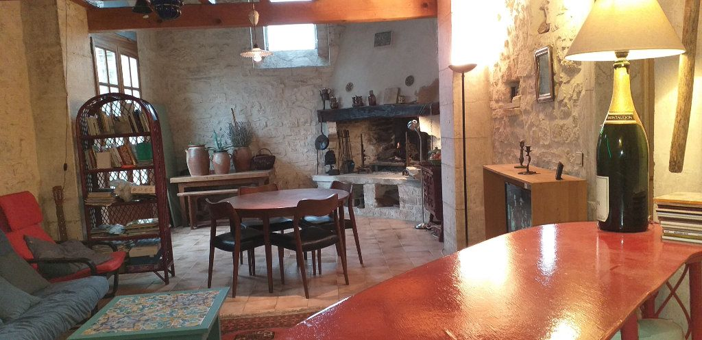 Maison à vendre 5 92m2 à Issirac vignette-3