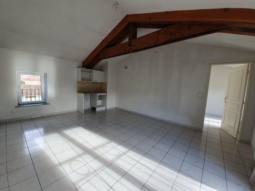 Appartement à vendre 2 43.41m2 à Pont-Saint-Esprit vignette-2