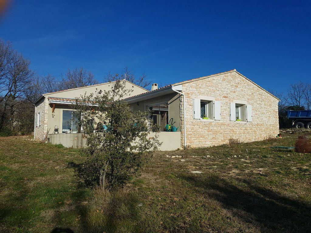 Maison à vendre 4 170m2 à Issirac vignette-1