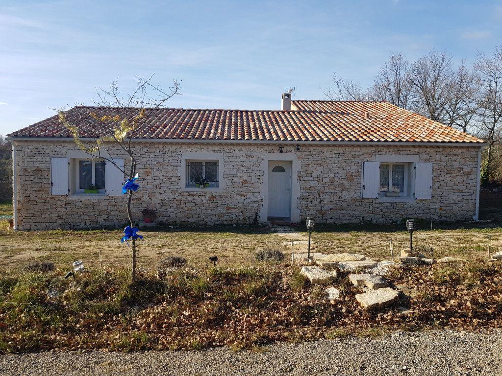 Maison à vendre 4 170m2 à Issirac vignette-2
