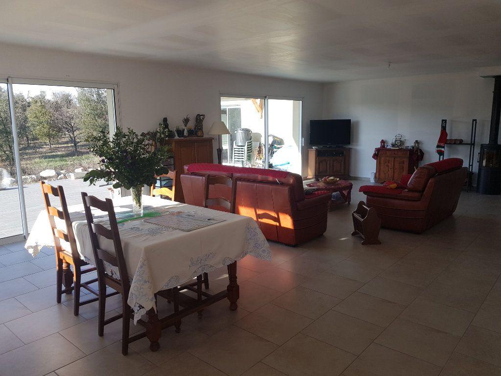 Maison à vendre 4 170m2 à Issirac vignette-4
