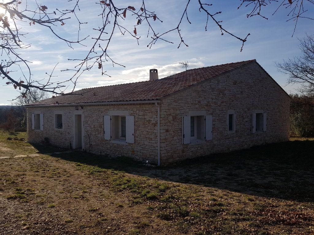 Maison à vendre 4 170m2 à Issirac vignette-10